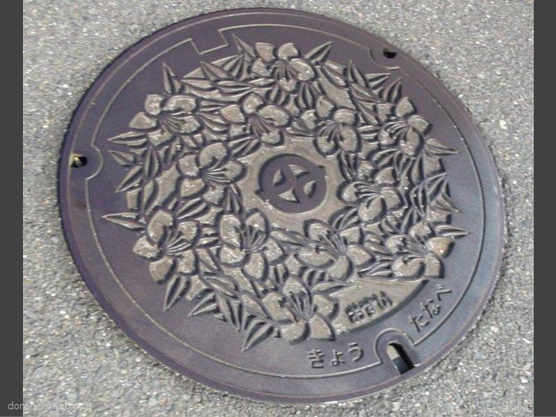 京田辺市(京都府)の「フタw」