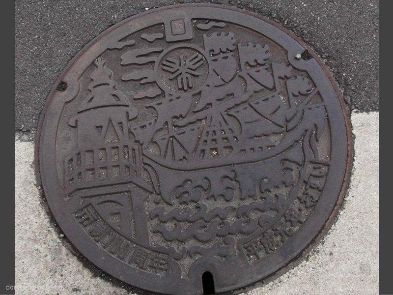 堺市(大阪府)の「フタw」Part3