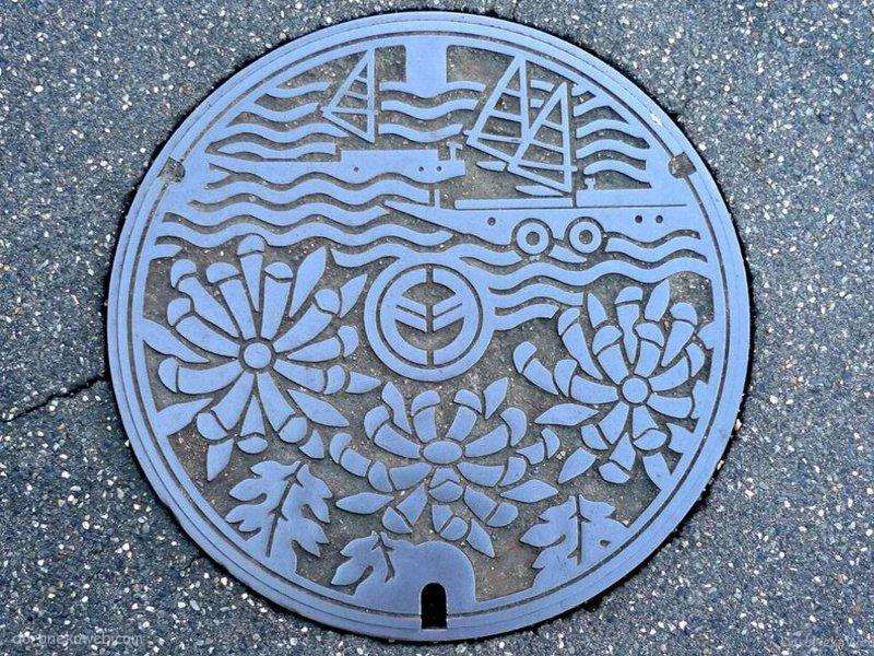 羽島市(岐阜県)の「フタw」