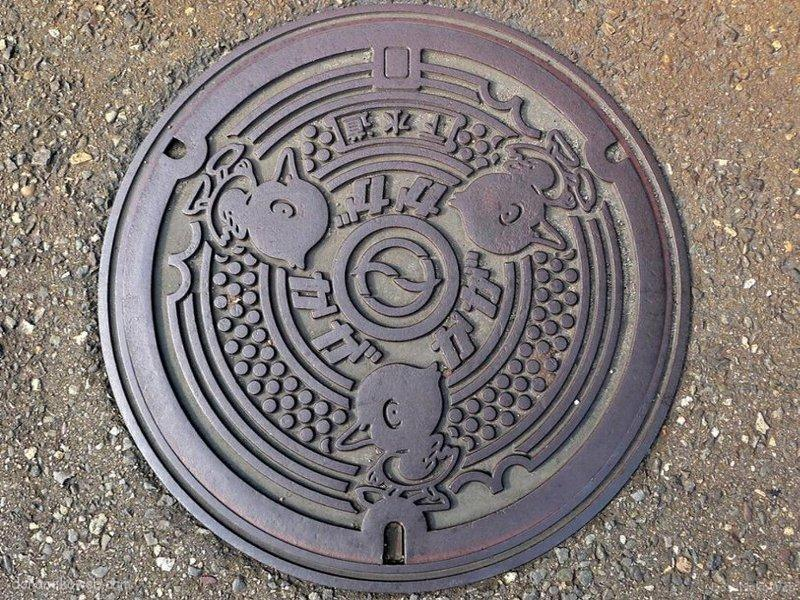 加賀市(石川県)の「フタw」