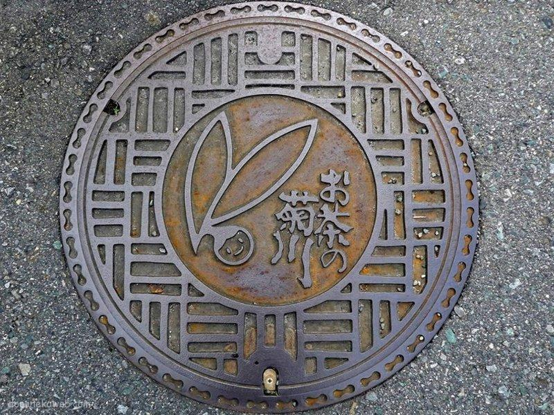 菊川市(静岡県)の「フタw」Part2