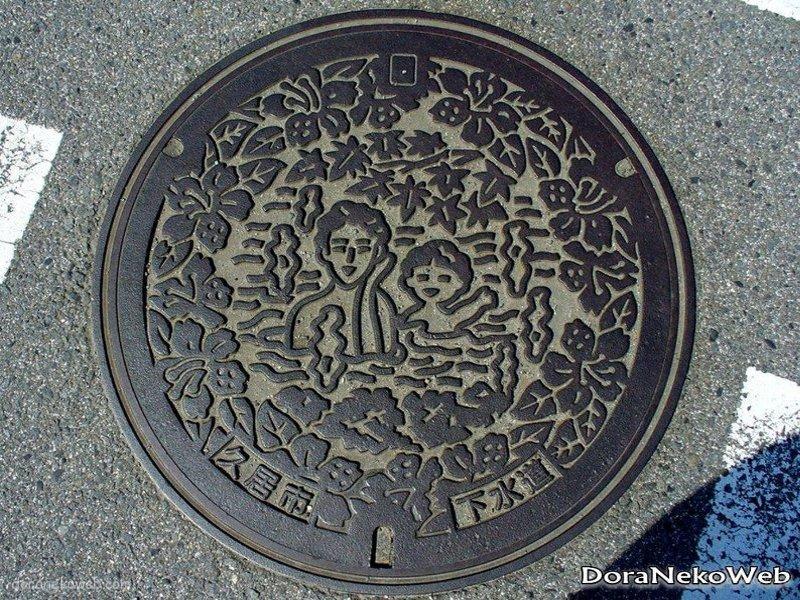 津市(三重県)の「フタw」Part3