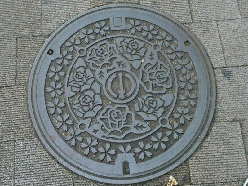 寝屋川市(大阪府)の「フタw」