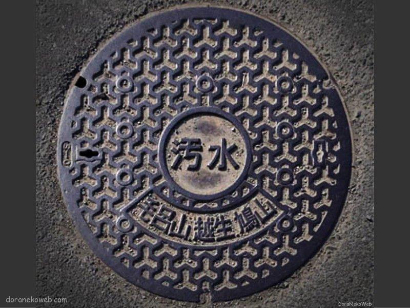 越生町(埼玉県)の「フタw」
