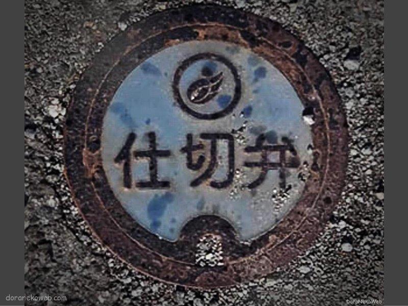 大紀町(三重県)の「フタw」