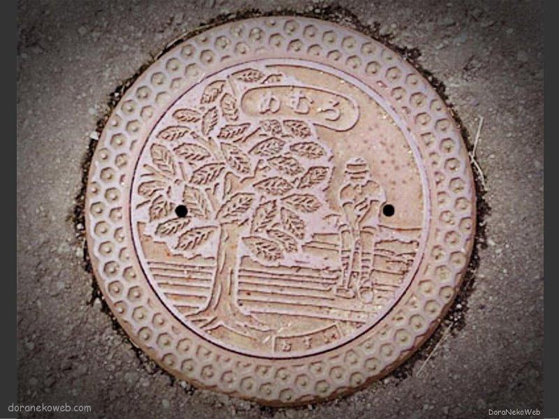 芽室町(北海道)の「フタw」