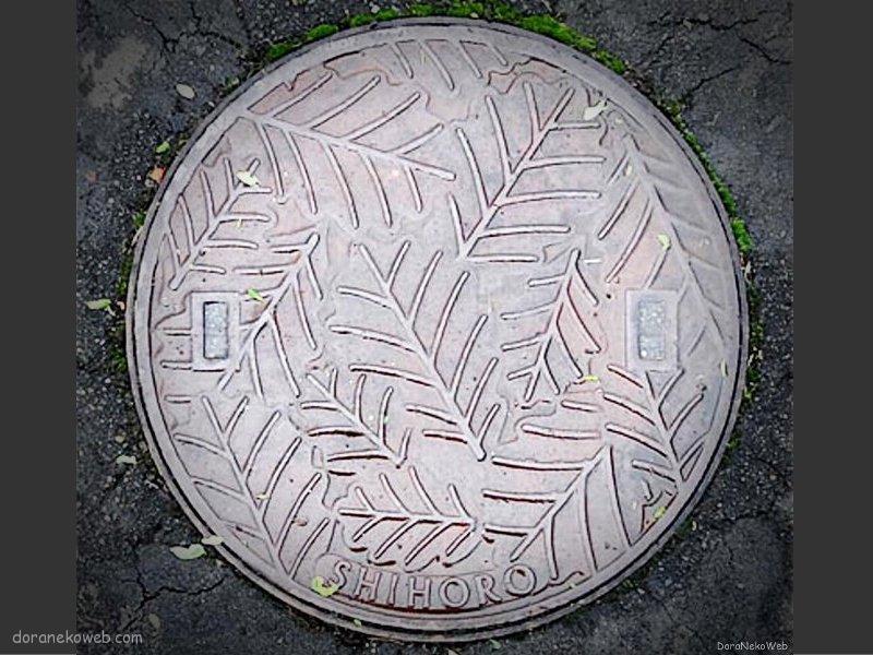 士幌町(北海道)の「フタw」
