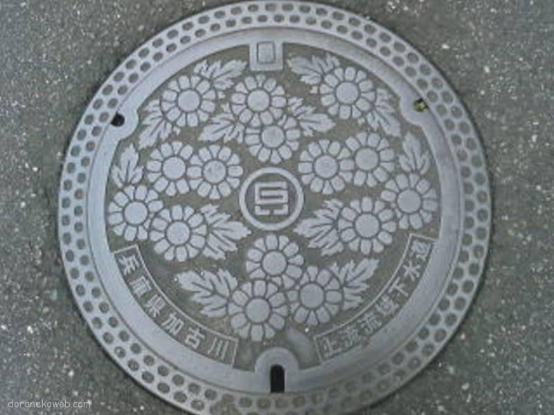 加古川市(兵庫県)の「フタw」Part2