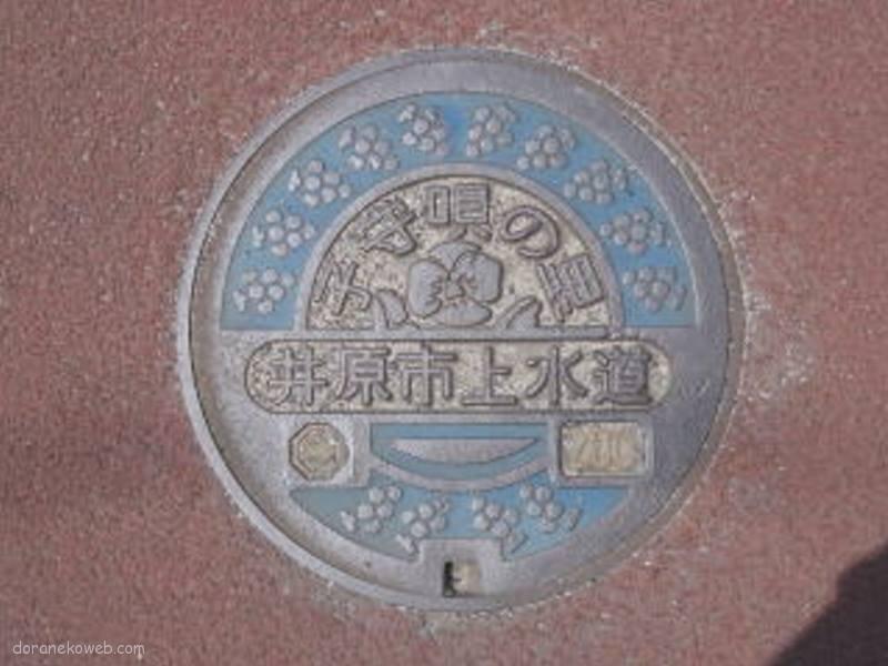 井原市(岡山県)の「フタw」Part2