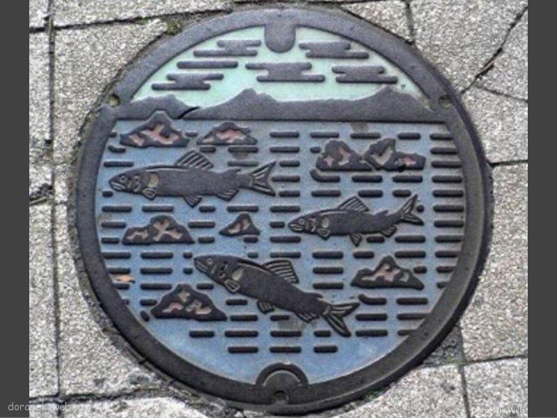 あきる野市(東京都)の「フタw」