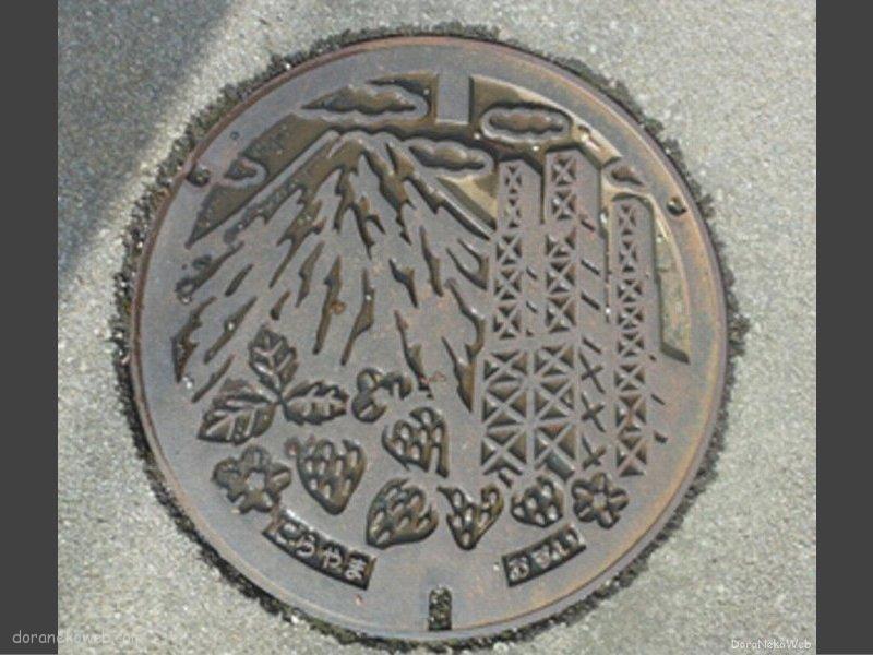 伊豆の国市(静岡県)の「フタw」