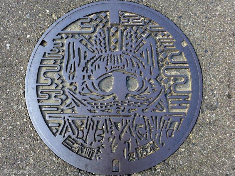 三木町(香川県)の「フタw」