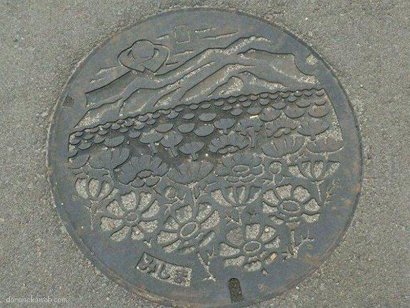四国中央市(愛媛県)の「フタw」Part5