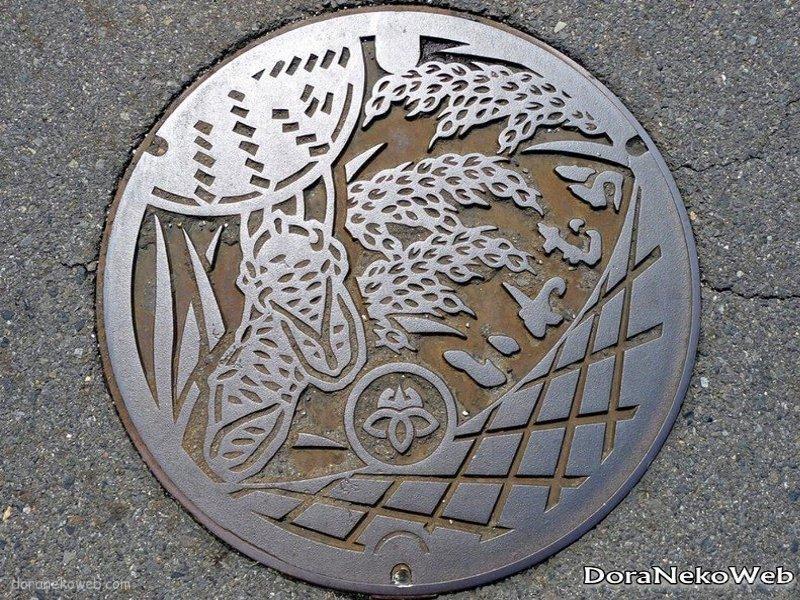 恵那市(岐阜県)の「フタw」Part2