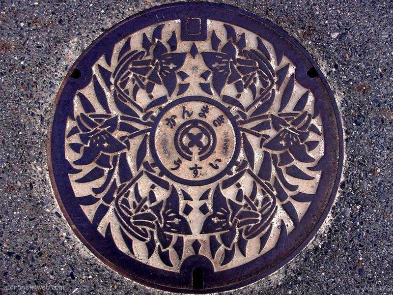 上牧町(奈良県)の「フタw」