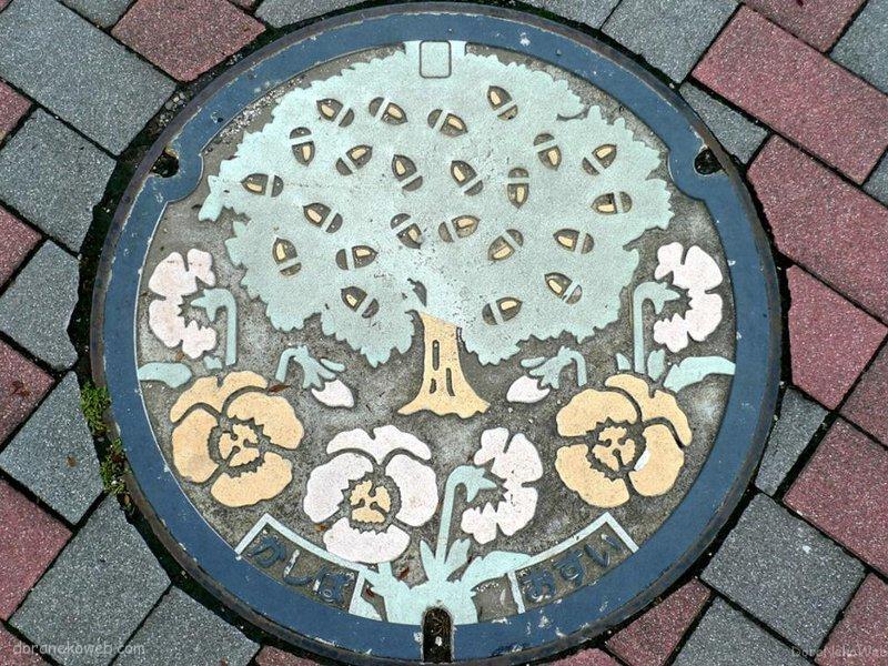 香芝市(奈良県)の「フタw」Part2