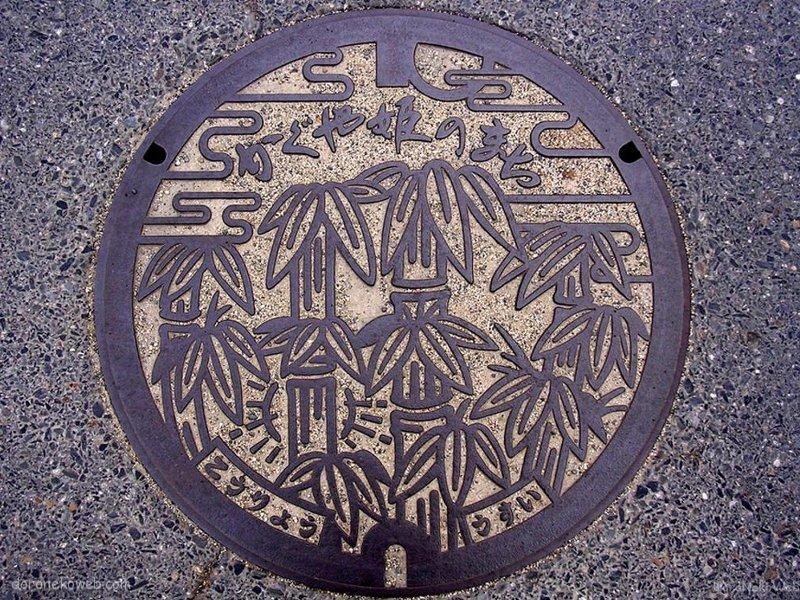 広陵町(奈良県)の「フタw」