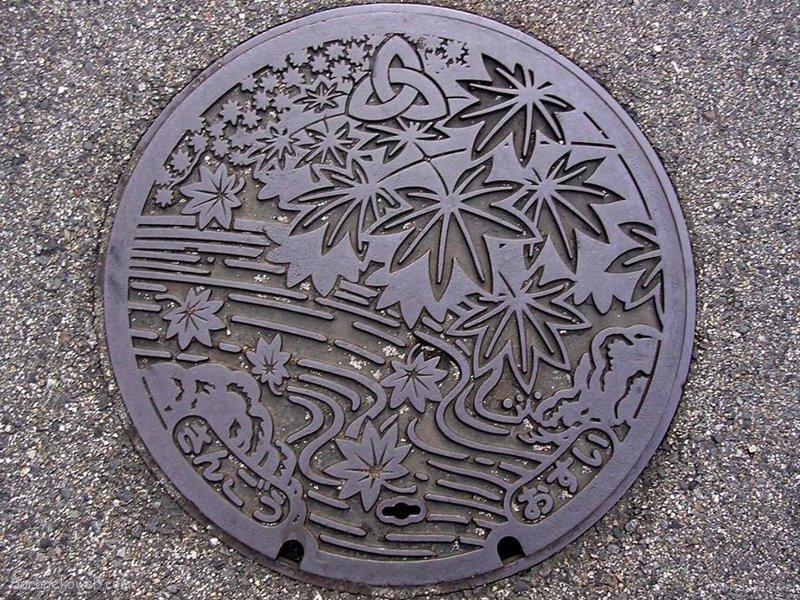 三郷町(奈良県)の「フタw」Part2
