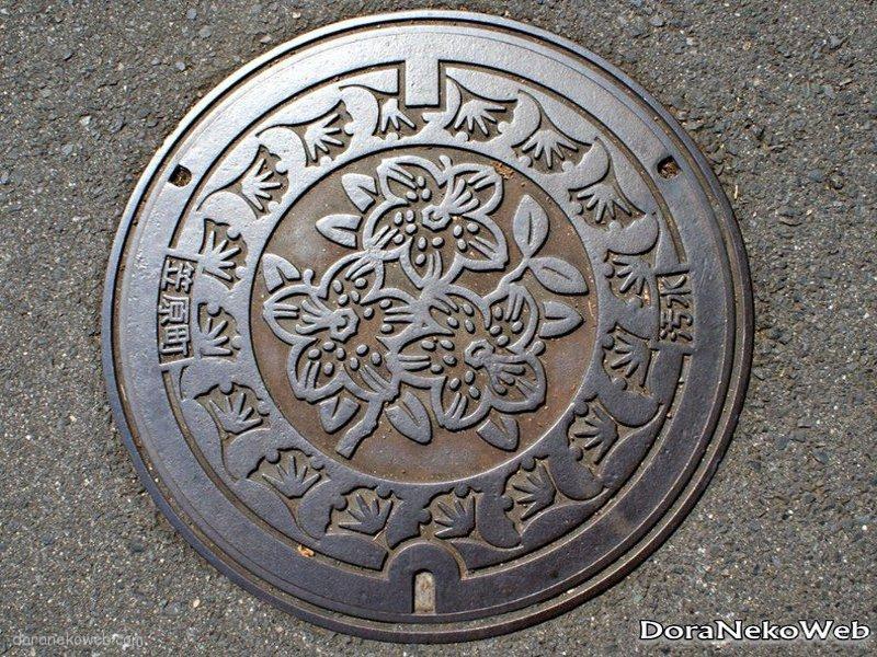 多治見市(岐阜県)の「フタw」