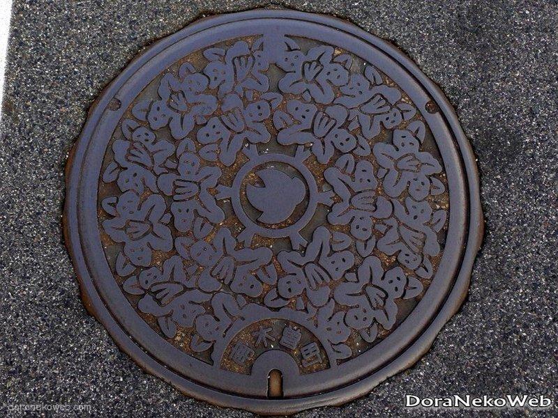 南木曽町(長野県)の「フタw」
