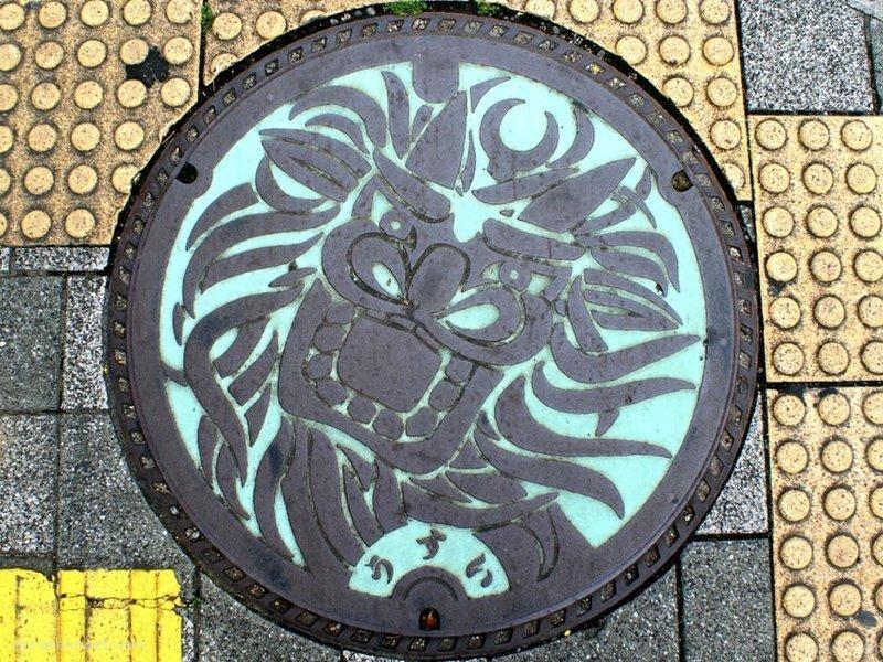宇和島市(愛媛県)の「フタw」Part4