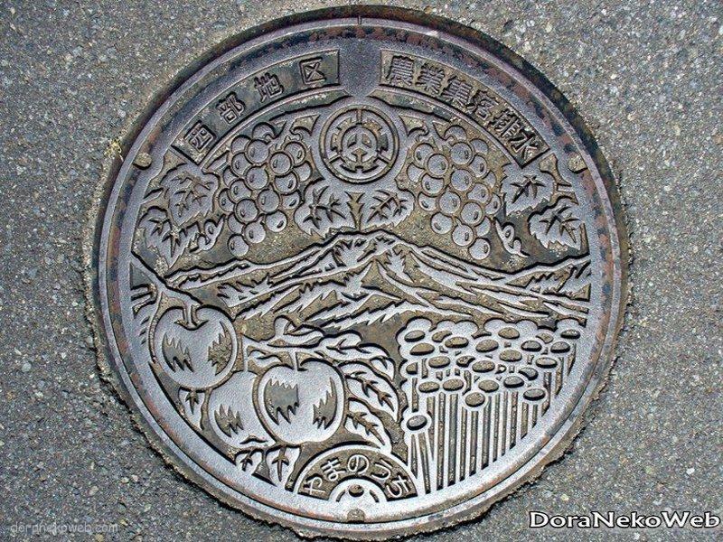 山ノ内町(長野県)の「フタw」