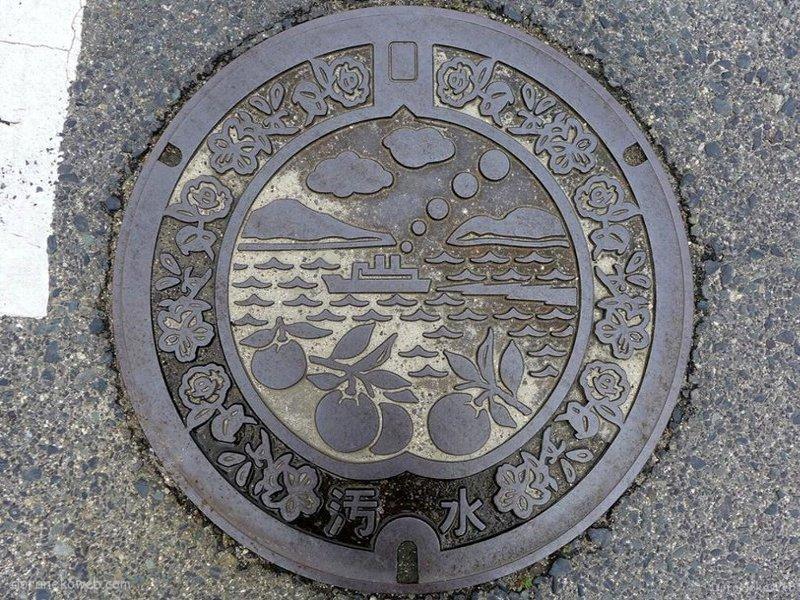 江田島市(広島県)の「フタw」Part3