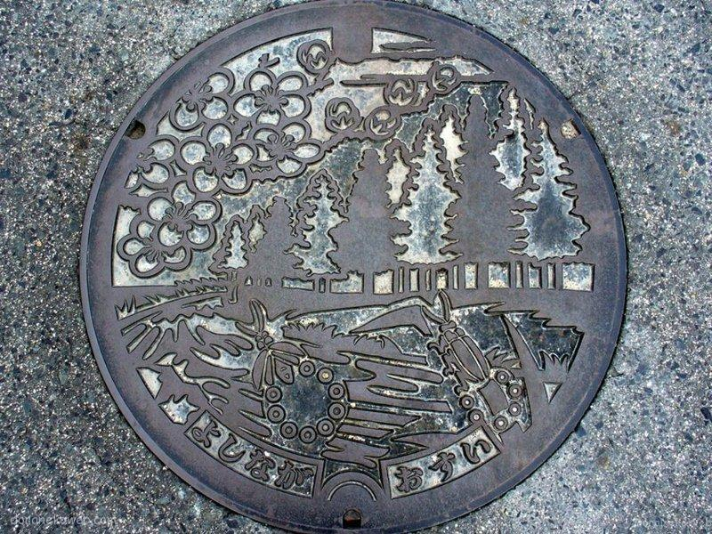 備前市(岡山県)の「フタw」Part2