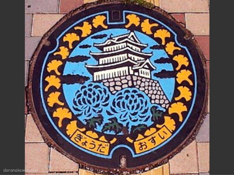行田市(埼玉県)の「フタw」Part3