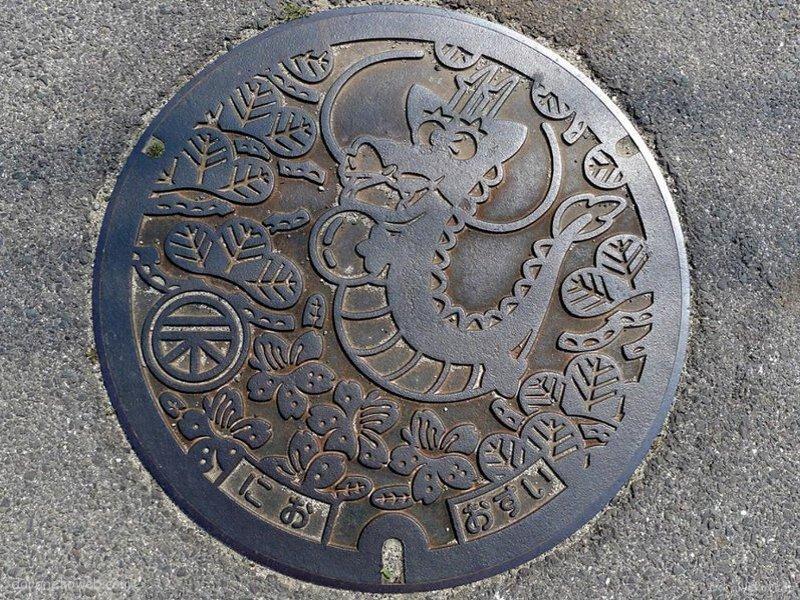 三豊市(香川県)の「フタw」Part3