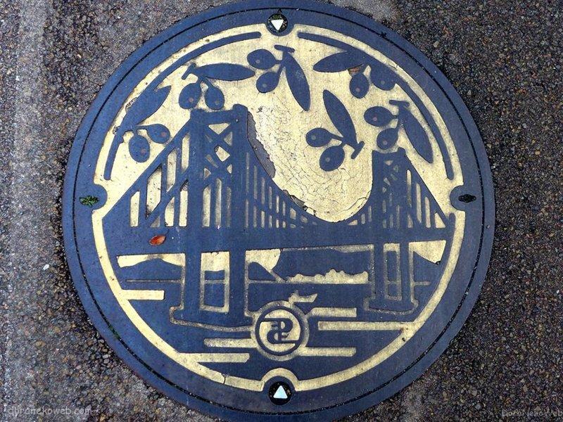 坂出市(香川県)の「フタw」Part3