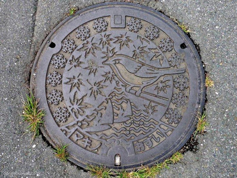 高島市(滋賀県)の「フタw」Part3