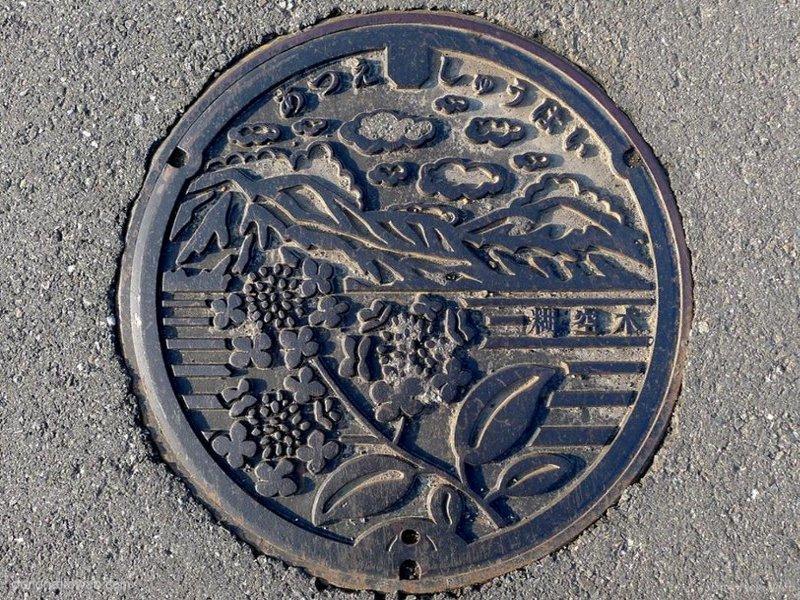与謝野町(京都府)の「フタw」Part2