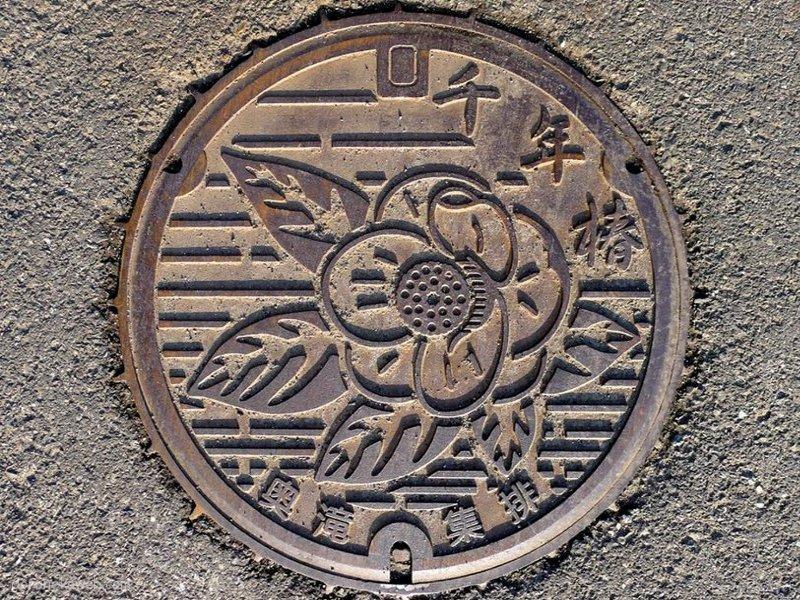 与謝野町(京都府)の「フタw」Part3