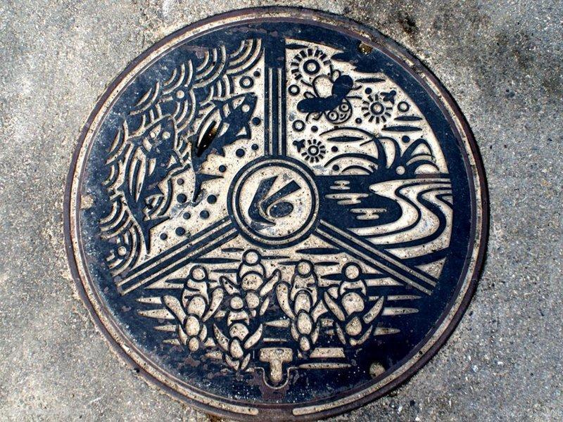 海陽町(徳島県)の「フタw」