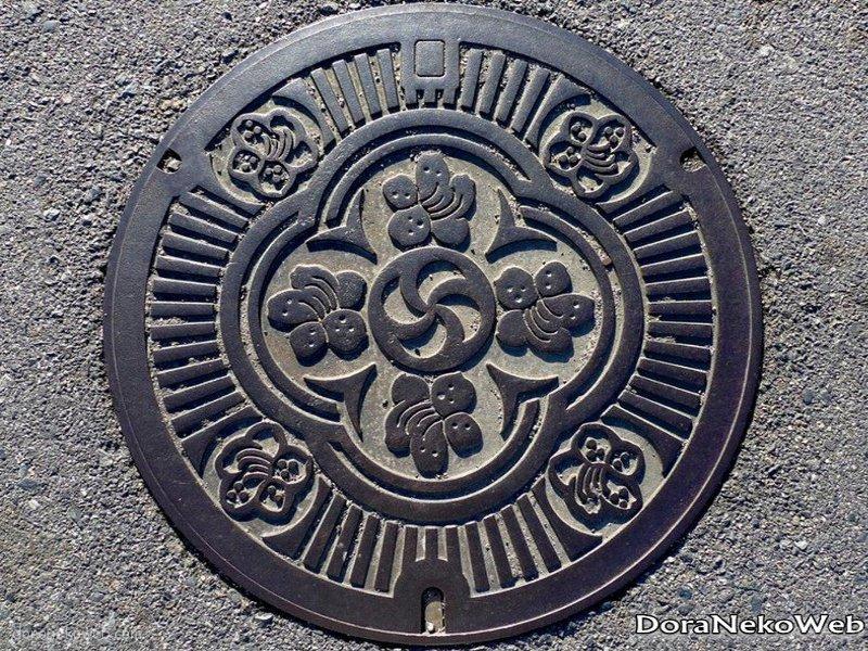 可児市(岐阜県)の「フタw」Part2