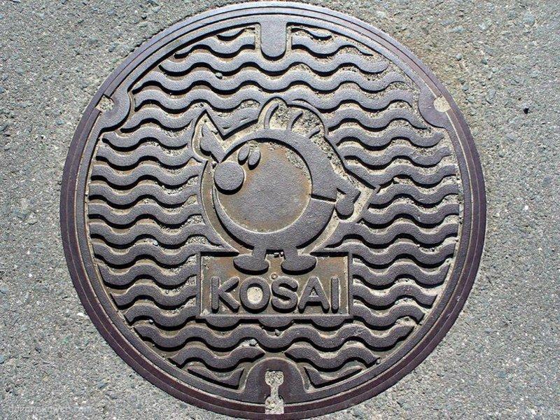 湖西市(静岡県)の「フタw」