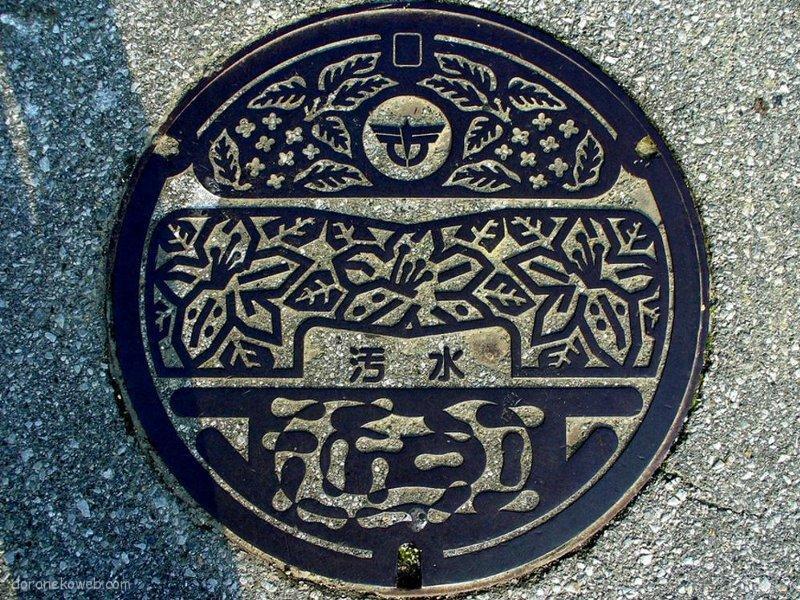 米原市(滋賀県)の「フタw」Part2