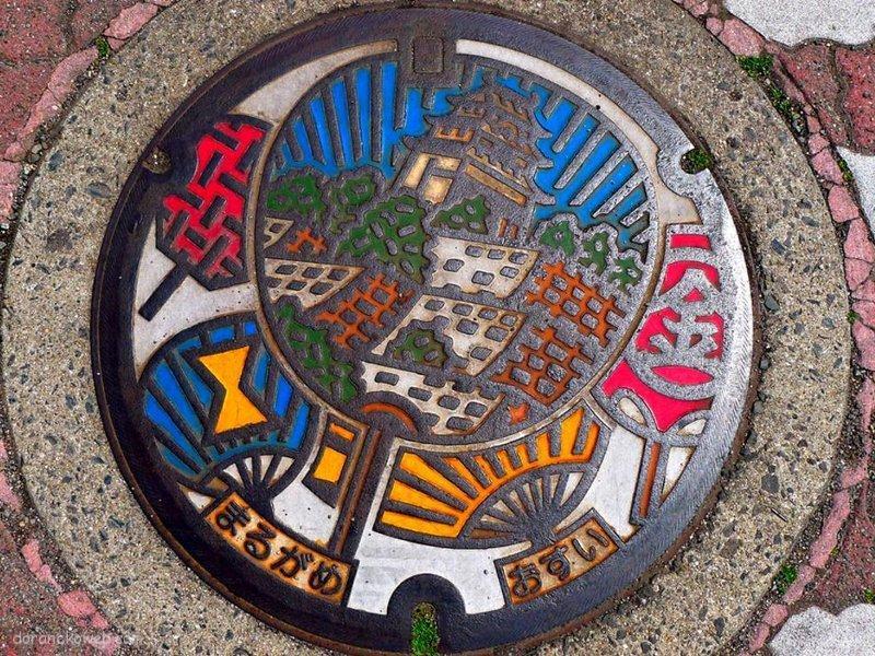 丸亀市(香川県)の「フタw」Part7