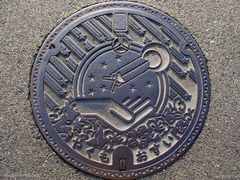 松江市(島根県)の「フタw」Part2
