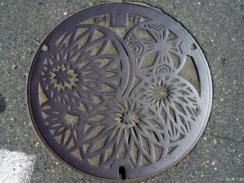 松本市(長野県)の「フタw」