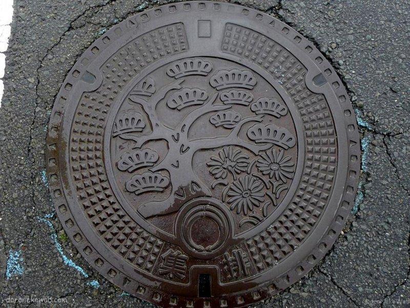 松茂町(徳島県)の「フタw」Part2