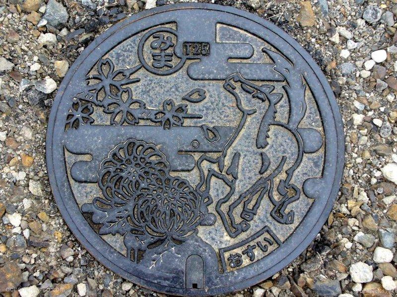 美馬市(徳島県)の「フタw」Part3
