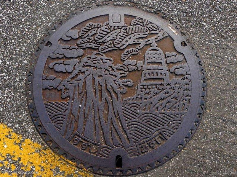 珠洲市(石川県)の「フタw」