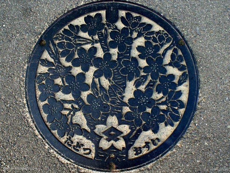 多度津町(香川県)の「フタw」Part2