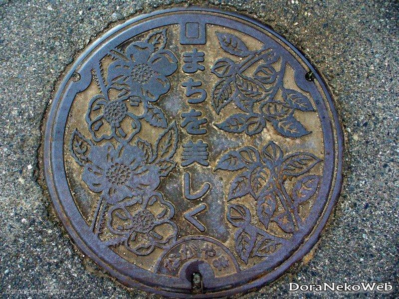 大山町(鳥取県)の「フタw」