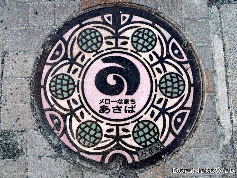 袋井市(静岡県)の「フタw」