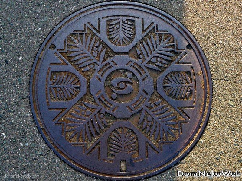 袋井市(静岡県)の「フタw」Part2
