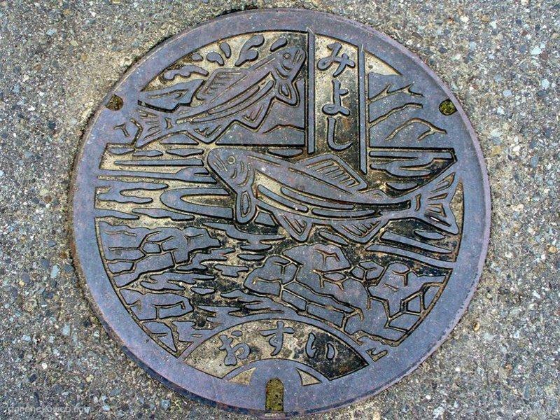 東みよし町(徳島県)の「フタw」