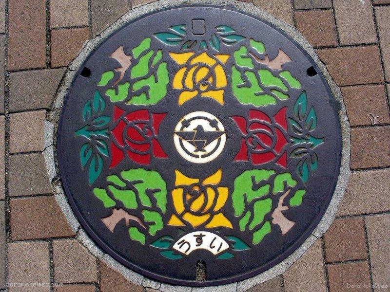 茨木市(大阪府)の「フタw」